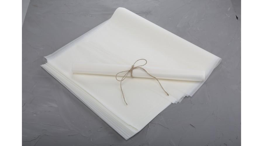 Пергамент для випічки, 400х600 мм (500 аркушів)
