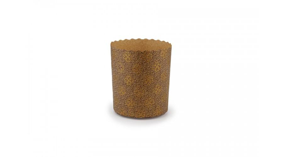 Форма паперова для випічки пасок, 70х85 мм