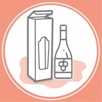 Упаковка для алкоголю