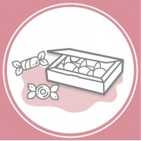 Коробки для цукерок (36)