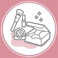 Коробка для косметики