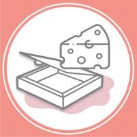 Упаковка для сиру