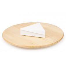 """Коробка """"Трикутник"""" біла"""