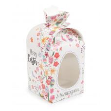 """Коробка для паски, """"Весна"""", 110х110х140 мм"""