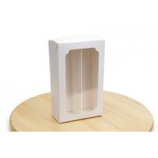 Коробка під макаруни 200*120*60 (дабл)