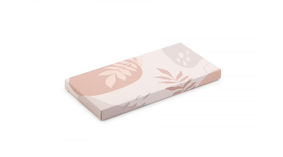 """Упаковка для шоколадки, """"Gift for you"""", 155х75х11 мм"""
