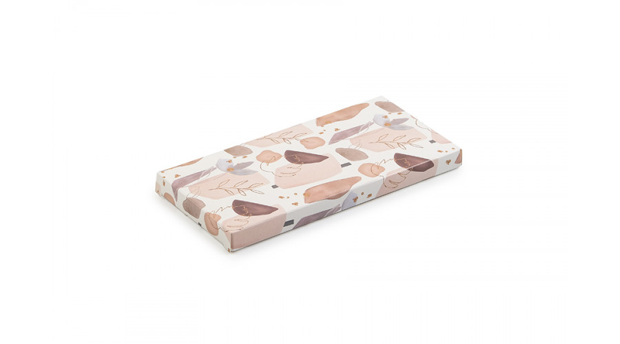 """Упаковка для шоколадки, """"Листочок"""", 155х75х11 мм"""
